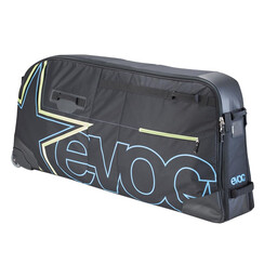 EVOC BMX TRAVEL BAG 2019: BLACK