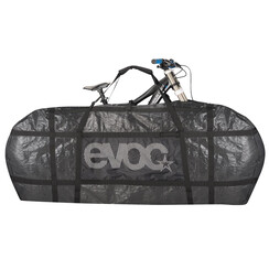EVOC BIKE COVER 2019: BLACK