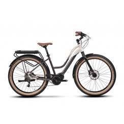 Fantic Metro Easy e bike
