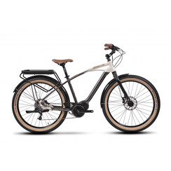 Fantic Metro e bike