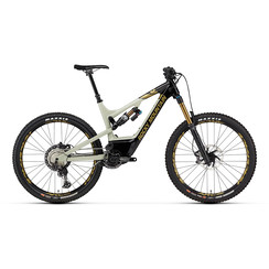 Rocky Mountain Altitude PowerPlay C90 Brown and Cream | © Zero Ridge ltd