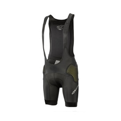ALPINESTARS PROTECTION - PARAGON V2 BIB SHORTS 2019: BLACK L